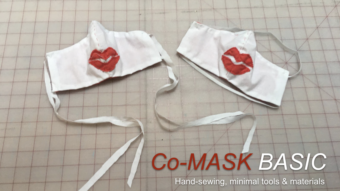 www.kiss.hk_How to Co-MASK | Co-MASK